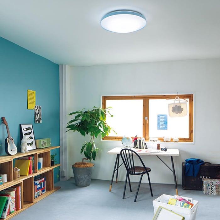 子供部屋におすすめの照明とは?