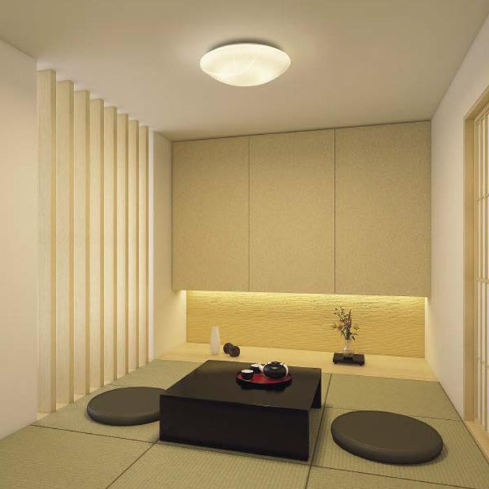 和室に合ったおすすめの照明とは?