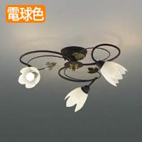 コイズミ AH39800L LEDシャンデリア Spirale