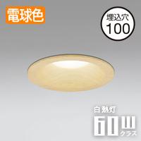 ODELIC LEDダウンライト OD261088