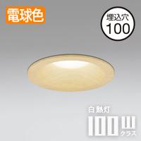 ODELIC LEDダウンライト OD261506
