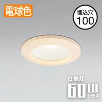 ODELIC ダウンライト OD261670 LED