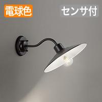 オーデリック LEDポーチライト OG254104LC