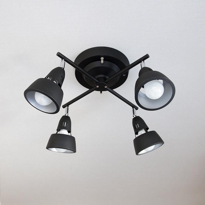 ARTWORKSTUDIO AW-0322BK/BK シーリングスポットライト Harmony X-remote ceiling lamp
