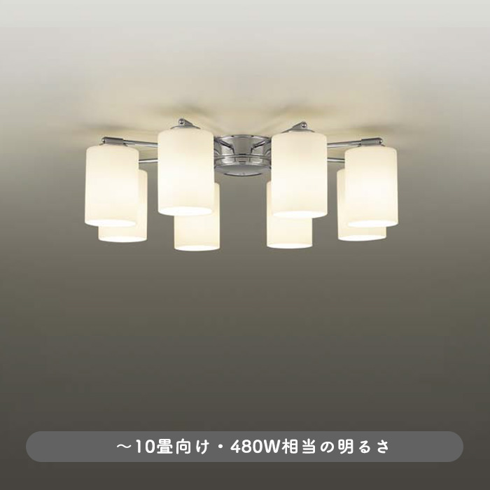 daiko LED�����ǥꥢ 8�� DCH-38222Y