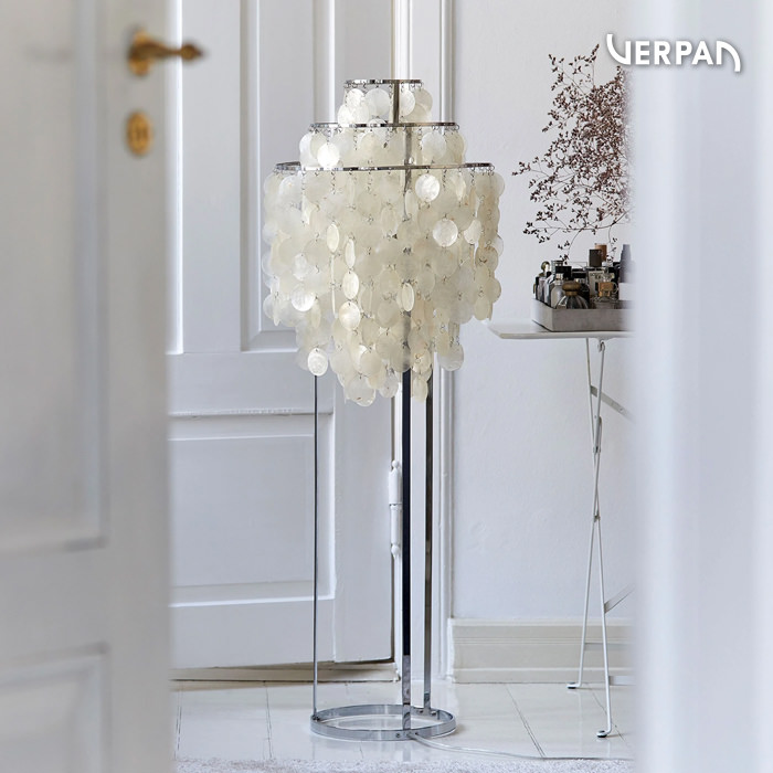 Fun Shell Floor 1STM 照明イメージ