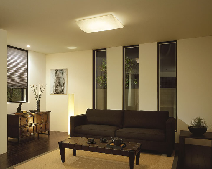 Japanese living room design minimalist home design for Decoracion minimalista