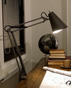Snail desk arm light LEDデスクスタンド AWS