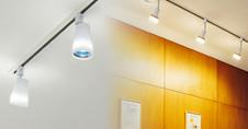 ダクトレール用 LEDスポット