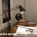 Snail desk arm light LEDデスクスタンド AWS