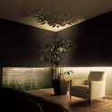 LED50W形フロアスタンド 間接照明 DAIKO