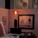 LED小型ガラスペンダント 小泉照明