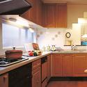 LED 棚下専用スポットライト付キッチンライト