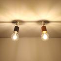 店舗照明にも人気 CircleWood LED-SPOT