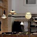 ルイスポールセンのおしゃれな照明