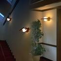建築家フランク・ロイド・ライトのROBIE 1