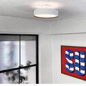 調光調色リモコン付 LEDシーリングライト