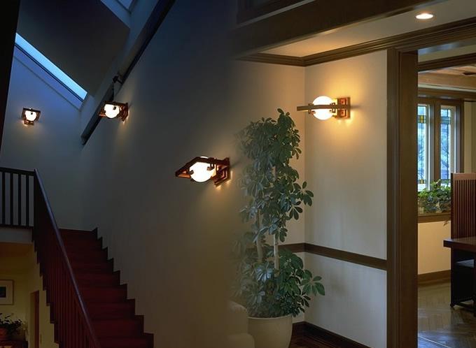 建築家フランク・ロイド・ライトのROBIE 1 (その他)