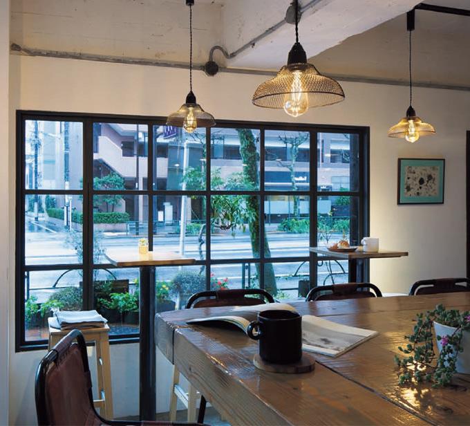 カフェやダイニングなど店舗照明におすすめ (店舗照明)