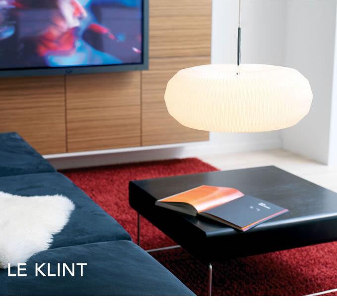 LE KLINTレクリント 195A DONUT 北欧照明 (リビング)