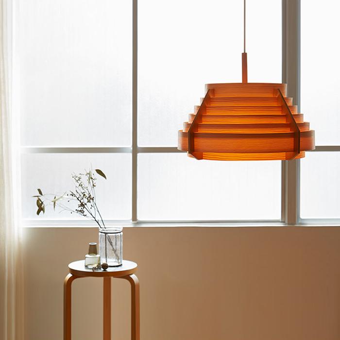 JAKOBSSON LAMP ペンダントライト 323F-217