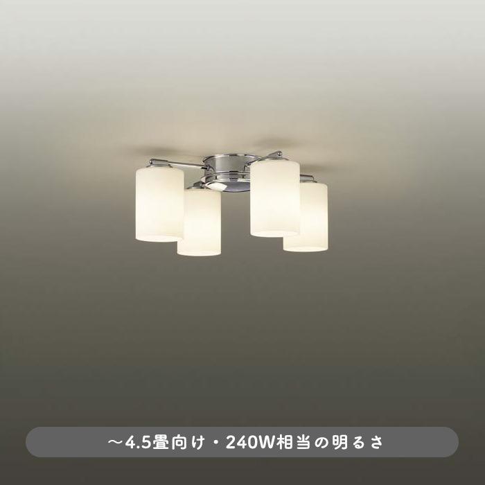 ダイコー シャンデリア DCH-38220Y
