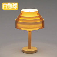 JAKOBSSON LAMP テーブルランプ 323S2904