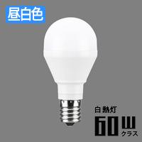 toshiba LDA7N-G-E17/S/60W E17口金 ミニクリプトン形 LEDランプ | 昼白色 60W相当
