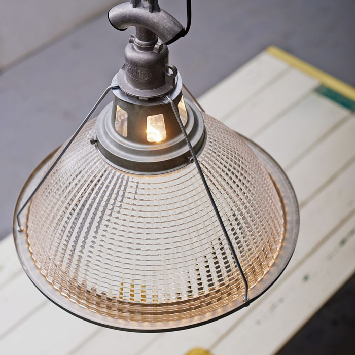 INTERFORM LT-8241 ACTON ペンダントライト