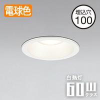 odelic LEDダウンライト OD261796 軒下専用