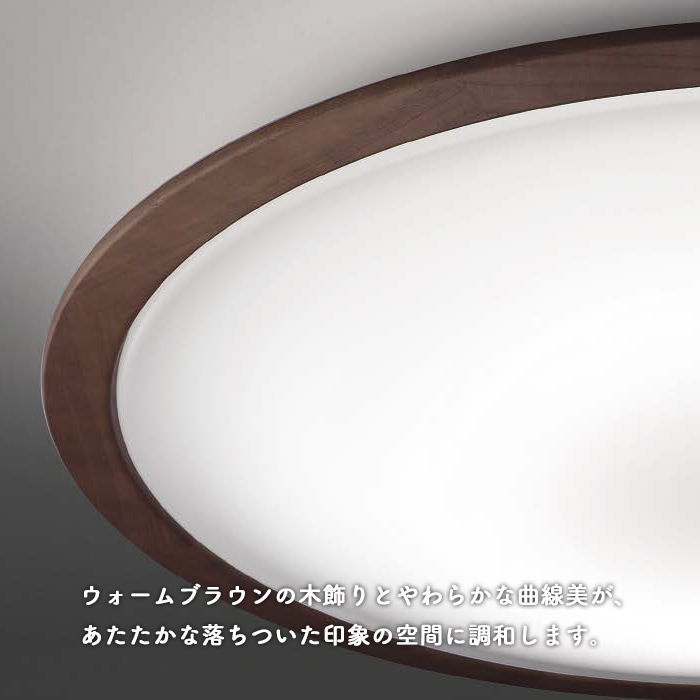 AH48878L LEDシーリングライト 小泉照明