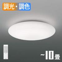 小泉照明 AH48880L LEDシーリングライト