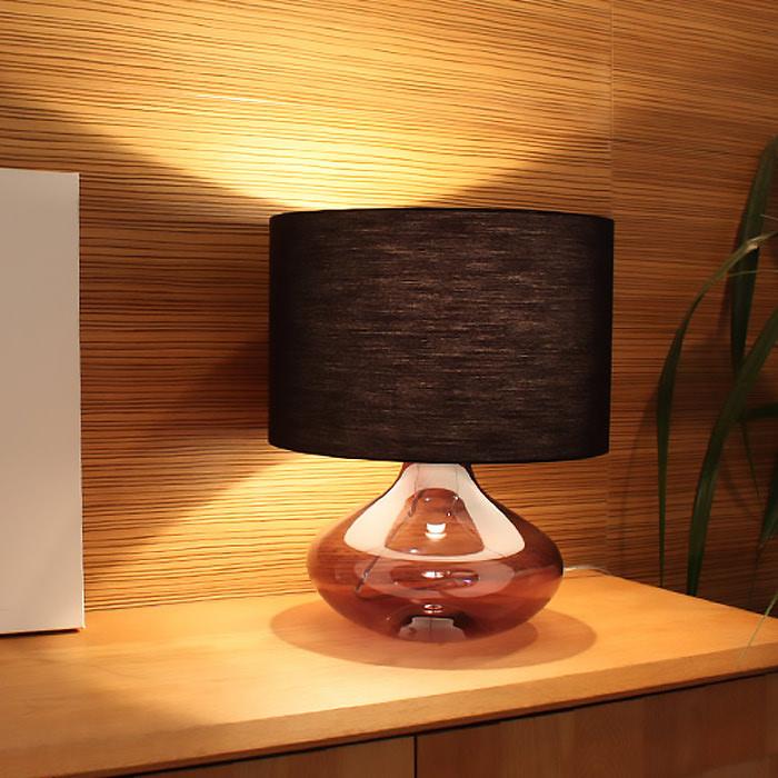 Acqua table lamp diclasse lt3100bk acqua acqua table lamp mozeypictures Images