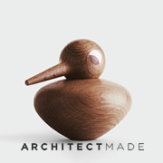 ARCHITECTMADE | Bird Chubby・スモーク