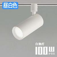 小泉照明 LEDスポットライト AS51457