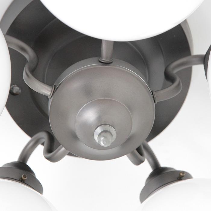 モダンレトロシーリング 3灯タイプ