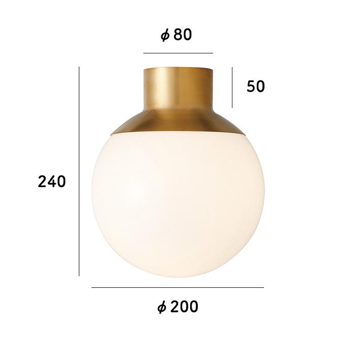ARTWORKSTUDIO AW0515BS LEDシーリングライト