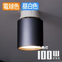 アートワークスタジオ AW0552E-BK 小型シーリングライト