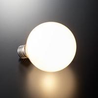 径95mm E26 100Wホワイトボール電球 GW100V95W/95
