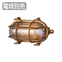Beach house-oval wall lamp BR-5021