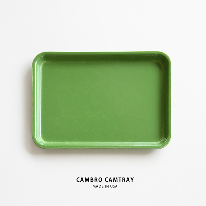 CAMBRO・CAMTRAY アメリカ製の業務用トレー | LIGHTGREEN img7