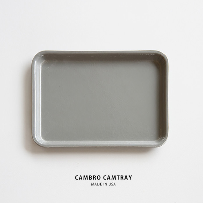 CAMBRO・CAMTRAY アメリカ製の業務用トレー | ライトグレー img7