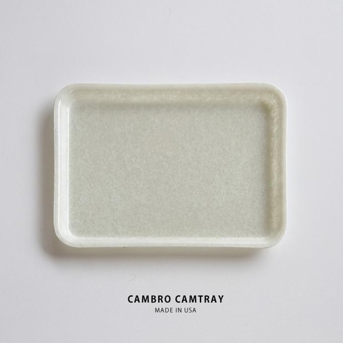 CAMBRO・CAMTRAY アメリカ製の業務用トレー | ホワイト img7