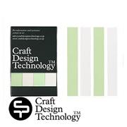 メモ付箋・細4本入 | クラフトデザインテクノロジー