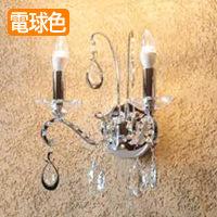 LEDブラケットライト クリスタル DBK-41253Y