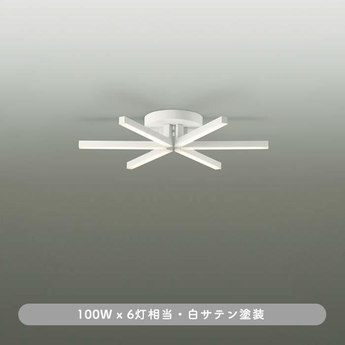 daiko DCH-40861YG LEDシャンデリア