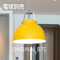 Titan Size 1<br>Pendantイエロー<br>Original BTC