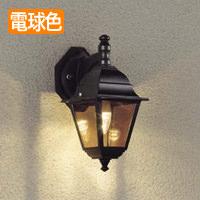 DAIKO LEDポーチライト DWP-39883Y