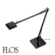 FLOS デスクライト KELVIN EDGE LED ブラック