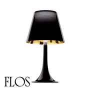 FLOS-MISS-K-BLACK